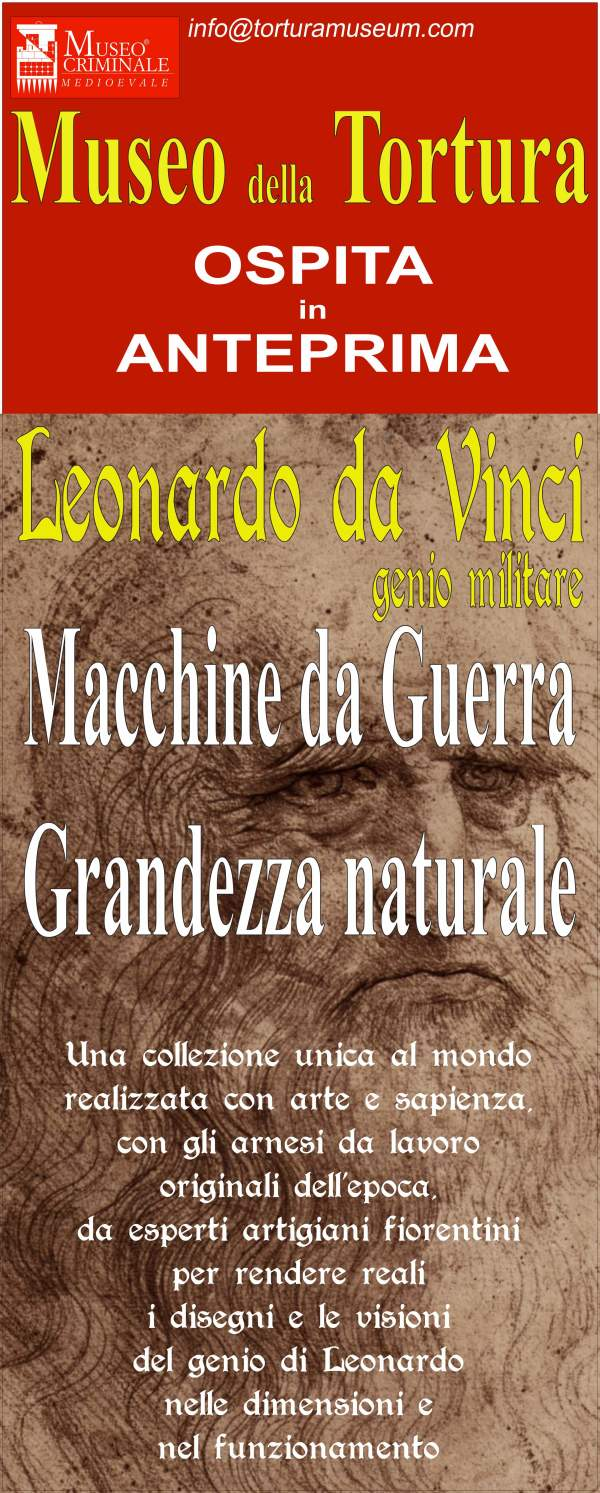 an introduction to the life of leonardo da vinci one of the most ingenious men May 1519) was an italian man who lived in the time of the renaissance  he  spent most of his life working for rich italian noblemen  leonardo's full name  was leonardo di ser piero da vinci, which means leonardo, the son of messer  (mister)  verrocchio had a big workshop that was one of the busiest in florence.