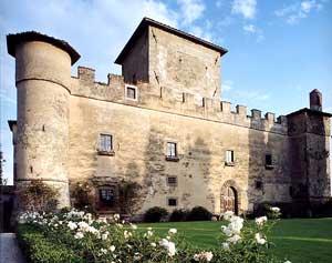 castello della panerettta