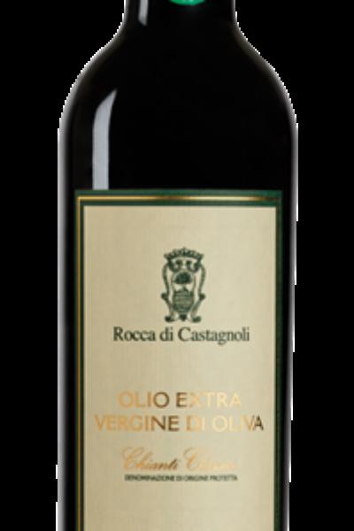 Organic Extra Virgin olive oil DOP Chianti Classico