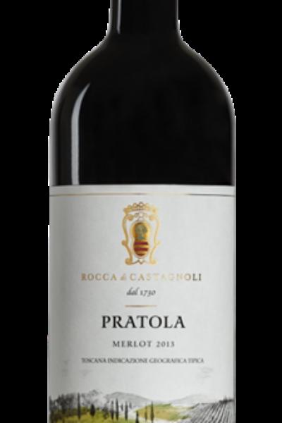 """Le Pratola"" IGT Toscana"